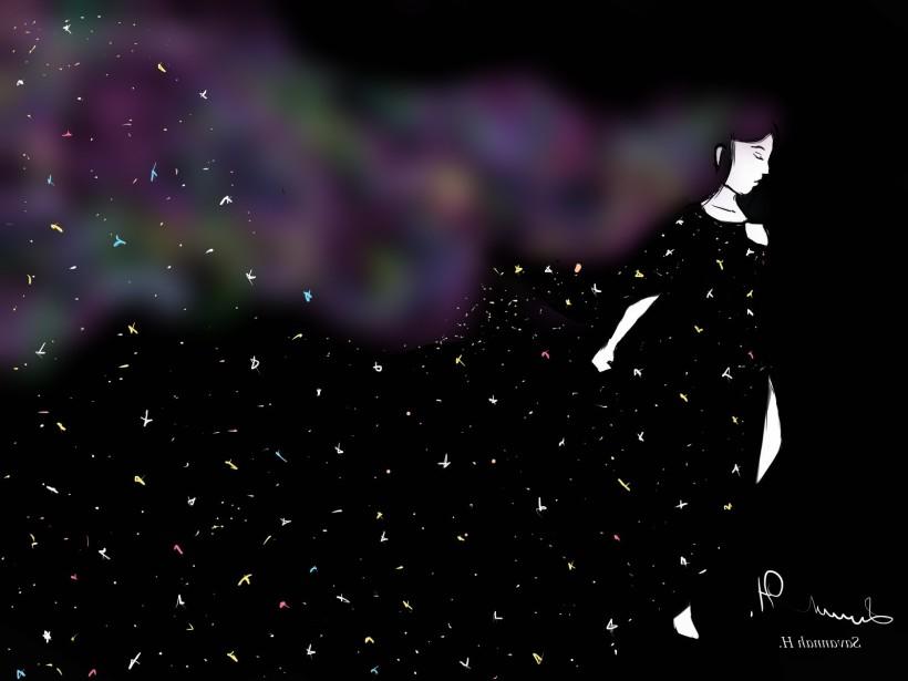Lady Night (1)
