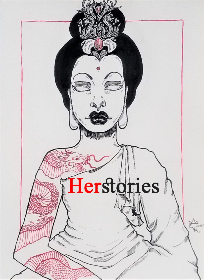 herstories cover
